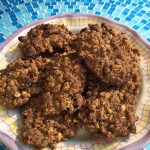Antioxidant Cookies