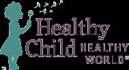 healthy-child-healthy-world