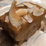 Decadent Pumpkin Cake – Vegan, Gluten-free