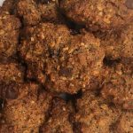 Dr. Bojana's Holiday Cookies
