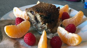 Bojana + Olivia's gluten-free banana bread recipe with vegan option