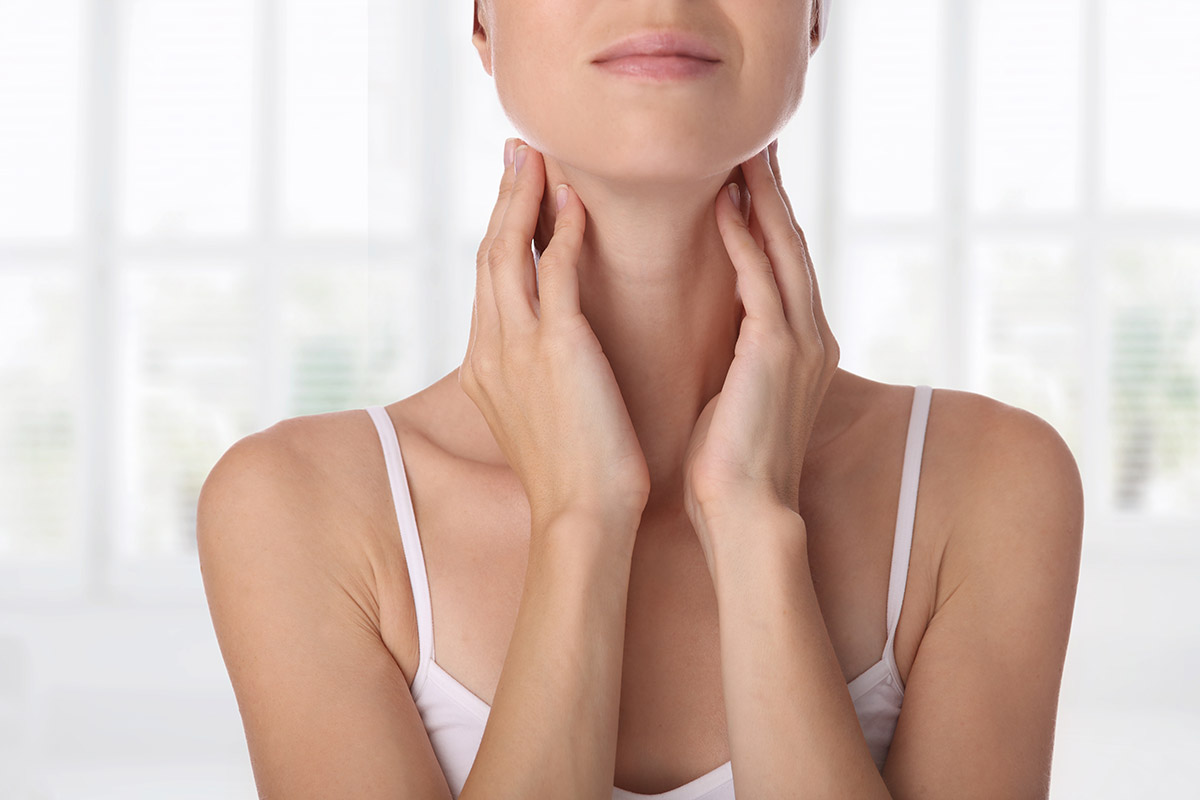 Nine Factors That Can Slow Down Your Thyroid and How to Correct Them