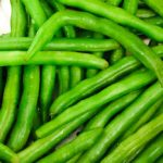 Benefits of Green Beans, Almonds and Avocado Oil