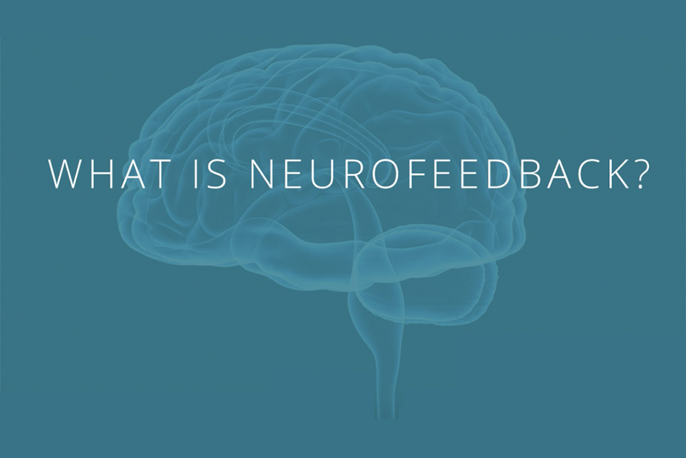 Brain Training with Neurofeedback