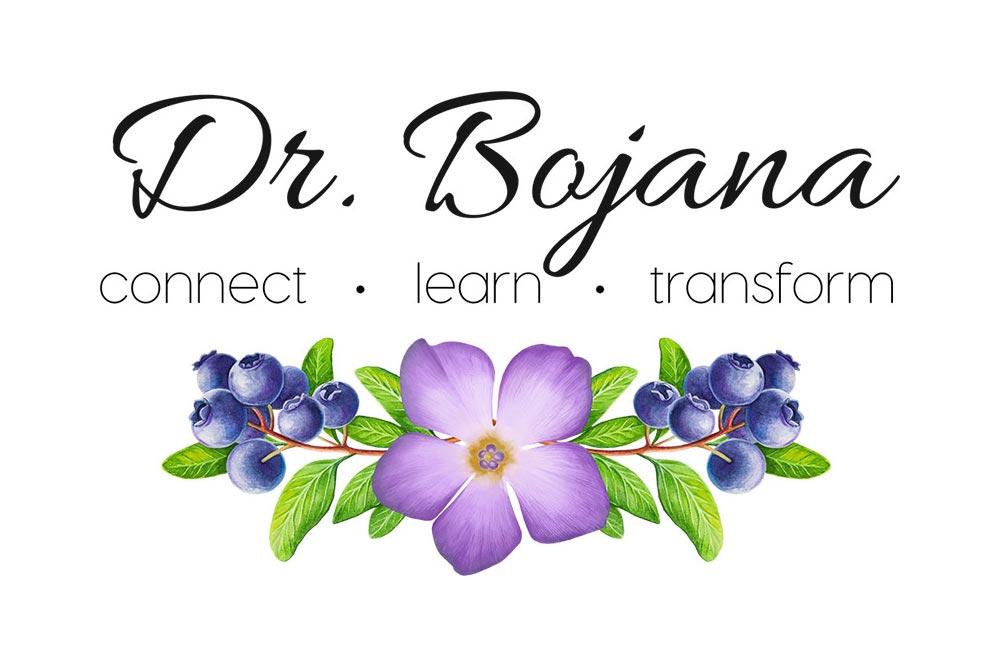 Dr Bojana logo