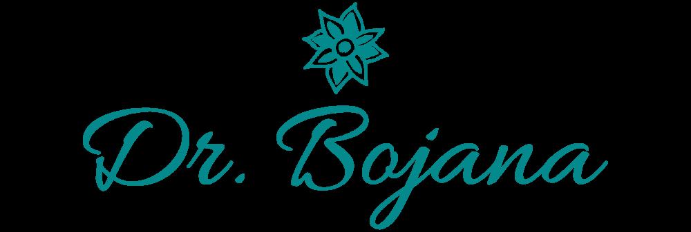 Dr. Bojana logo