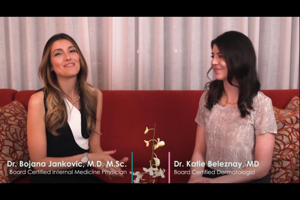 How To Relieve Symptoms of Eczema