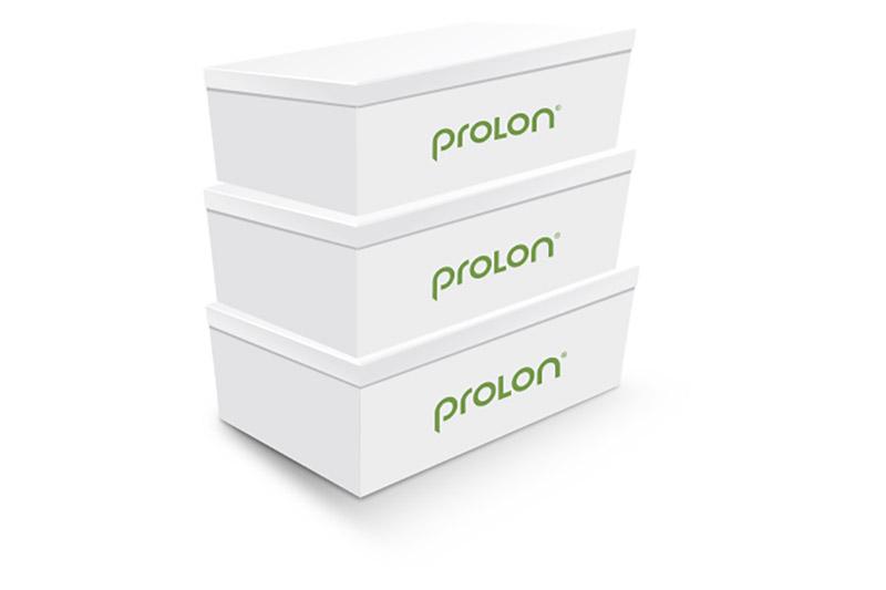 Prolon boxes