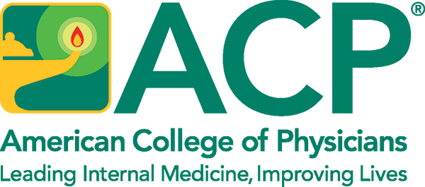 American College of Physics logo